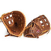 "Nokona Walnut Series 12.5"" Firstbase Baseball Mitt"