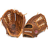 "Nokona Walnut Series 12.75"" Baseball Glove"