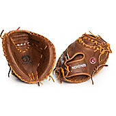 "Nokona Walnut Series 33"" Baseball Catcher's Mitt"