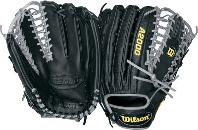 Wilson A2000 SuperSkin 12 34 Baseball Glove