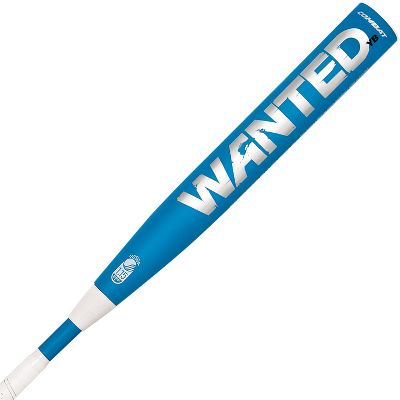 Combat 2014 Wanted -12 Youth Baseball Bat