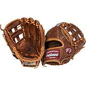 "Nokona Classic Walnut Series 12"" Slowpitch Softball Glove"
