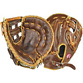 "Nokona Classic Walnut Series 12.5"" Firstbase Mitt"