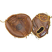 "Nokona Classic Walnut Series 32"" Baseball Catcher's Mitt"