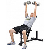 Gill Athletics PowerMax Adjustable Utility Bench