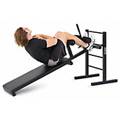 Gill Athletics PowerMax Ab Board with Ladder