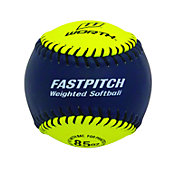 Worth Weighted Training Softball