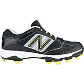 New Balance Women's Low Molded Baseball Cleats