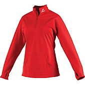 Worth Women's Quarter-Zip Fleece Pullover