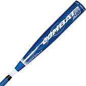 Combat 2015 Wanted SL G3 -10 Big Barrel Baseball Bat (2 5/8""