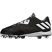 Adidas Youth Wheelhouse 4K Rubber Baseball Cleats