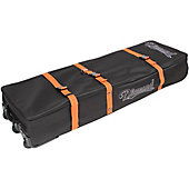 Diamond Baseball Triple Wheel Pro Net Bag