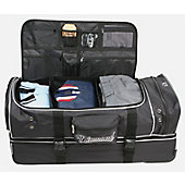 Diamond Sports Deluxe Wheeled Umpire Bag