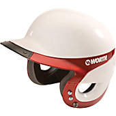 Worth Adult Liberty Home Batting Helmet