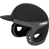 Worth Adult Liberty Away Matte Finish Batting Helmet