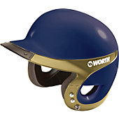 Worth Adult Liberty Home Custom 2-Tone Batting Helmet