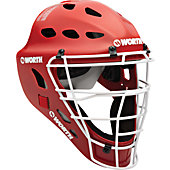 Worth Adult Liberty Catchers Helmet