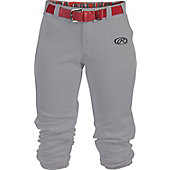 Rawlings Women's Launch Fastpitch Pant