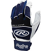 Rawlings Youth Workhorse Batting Gloves