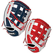Worth Liberty Advanced Series Custom Glove Builder