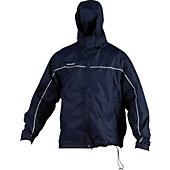 Rawlings Adult Waterproof Hooded Jacket