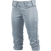 Rawlings Girls' Premium Low Rise Fastpitch Pant