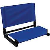 Deluxe Stadium Chair - Wide Seat
