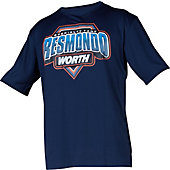 Worth Adult Slowpitch Resmondo Shirt