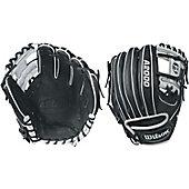 """Wilson 2017 A2000 1788 11.25"""" Infield Baseball Glove"""
