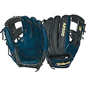 "Wilson A2000 SuperSkin Infield 11.75"" Baseball Glove"