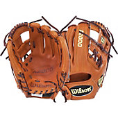 "Wilson A2000 Dustin Pedroia Game Model 11.5"" Baseball Glove"
