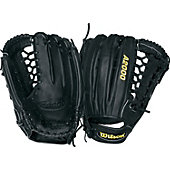 "Wilson A2000 Josh Hamilton Game Model 12.5"" Baseball Glove"