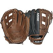 "Wilson 2013 A2000 Showcase Series 11.5"" Baseball Glove"