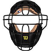 Wilson Dyna-Lite Umpire Steel Face Mask