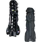 Wilson West Vest Umpire Leg Guards
