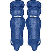 Wilson MaxMotion Catcher's Leg Guards