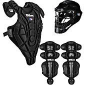 Wilson EZ Gear Youth Catcher's Set