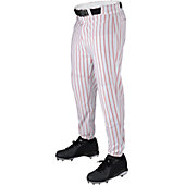 Wilson Adult Deluxe Team Poly Warp Knit Baseball Pant