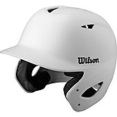 WILSON COLLEGIATE 2.0 FITTED BHELM