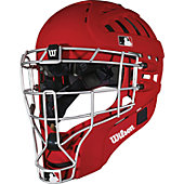 Wilson Adult Shock FX 2.0 Baseball Catcher's Helmet