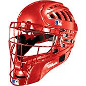 Wilson Silver Series Shock FX Catcher's Helmet