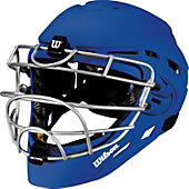 Wilson Shock FX 2.0 Fastpitch Catcher's Helmet