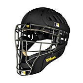 Wilson Shock FX 2.0 Umpire Helmet with Titanium Cage