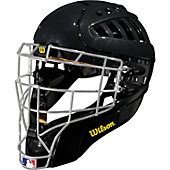 Wilson Shock FX 2.0 Umpire Helmet with Steel Mask