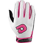 DeMarini Womens Fastpitch Superlight Batting Glove