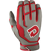 DeMarini Adult Versus Batting Gloves