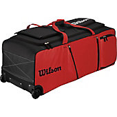 Wilson Pudge Bag on Wheels