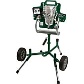Atec Rookie Baseball Pitching Machine w/ CaddyPod