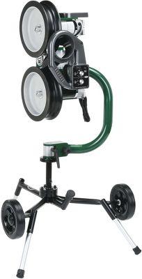 wilson pitching machine