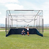 Atec Varsity Backstop Cage Replacement Net